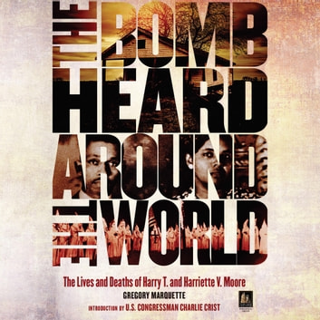 The Bomb Heard Around the World audiobook by Gregory Marquette