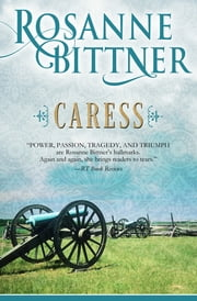 Caress ebook by Rosanne Bittner