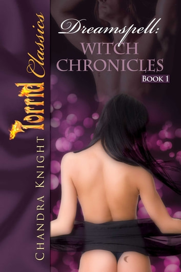 Dreamspell ebook by Chandra Knight