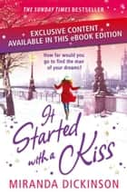It Started With A Kiss ebook by Miranda Dickinson