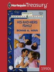His-and-Hers Family ebook by Bonnie K. Winn