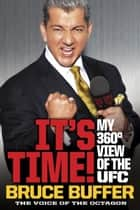 It's Time! ebook by Bruce Buffer