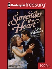 Surrender the Heart ebook by Nina Beaumont
