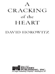 A Cracking of the Heart ebook by David Horowitz