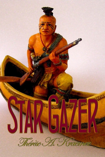 Star Gazer - Blue Thunder, #3 ebook by Therese A Kraemer