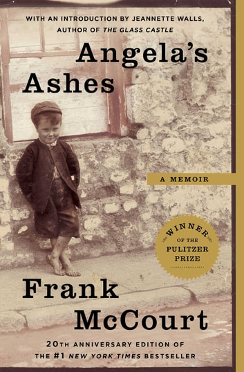 a review of frank mccourts memoir angelas ashes