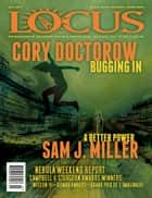 Locus Magazine, Issue #678, July 2017 ebook by Locus Magazine