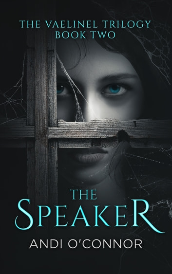 The Speaker ebook by Andi O'Connor