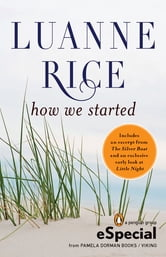 How We Started ebook by Luanne Rice