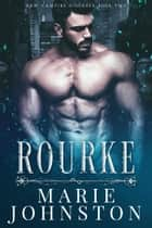 Rourke ebook by Marie Johnston