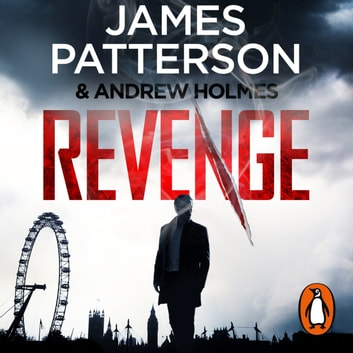 Revenge audiobook by James Patterson