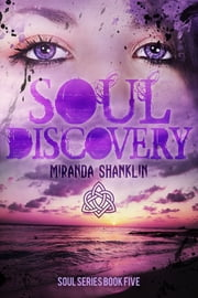 Soul Discovery ebook by Miranda Shanklin