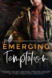 Emerging Temptation: A BWWM Romance Limited Edition Collection ebook by Peyton Banks, Posey Parks, Reana Malori,...