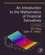 An Introduction to the Mathematics of Financial Derivatives ebook by Ali Hirsa,Salih N. Neftci