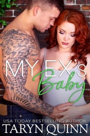My Ex's Baby - Crescent Cove, #8 ebook by Taryn Quinn
