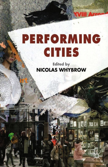 Performing Cities ebook by