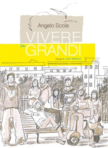 Vivere da grandi ebook by Angelo Scola