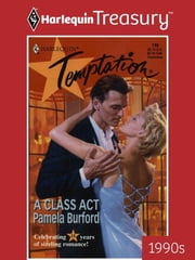 A Class Act ebook by Pamela Burford