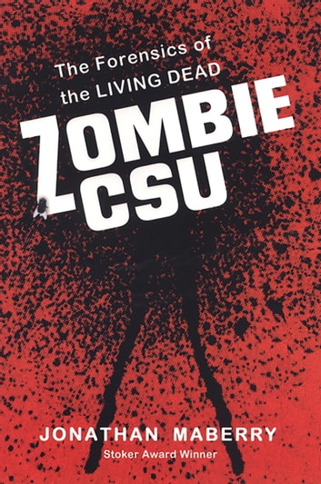 Zombie CSU ebook by Jonathan Maberry