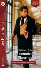 La tentation du comte ebook by Sarah Mallory