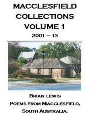 Macclesfield Collections Vol. 1 ebook by Brian Lewis