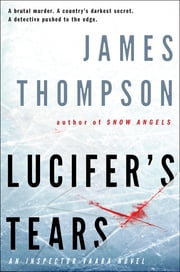 Lucifer's Tears ebook by James Thompson