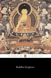 Buddhist Scriptures ebook by Donald Lopez