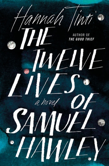 The Twelve Lives of Samuel Hawley - A Novel ebook by Hannah Tinti