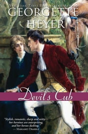 Devil's Cub ebook by Georgette Heyer