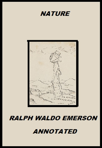 emerson ralph waldo nature