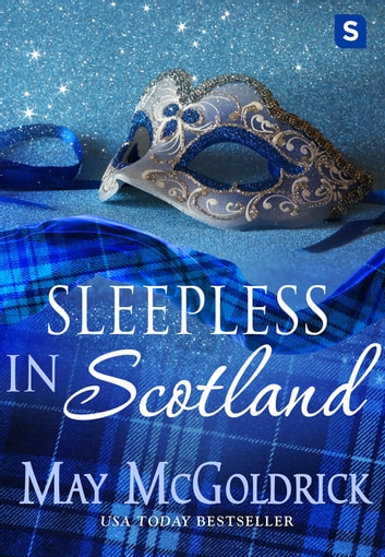 Sleepless in Scotland ebook by May McGoldrick