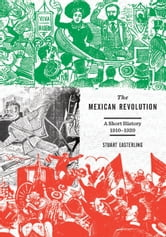The Mexican Revolution - A Short History 1910-1920 ebook by Stuart Easterling