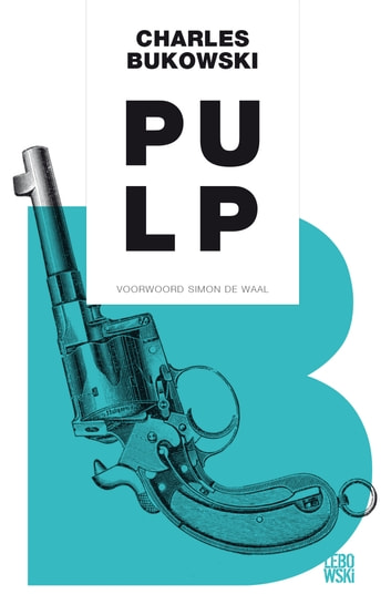 Pulp ebook by Charles Bukowski