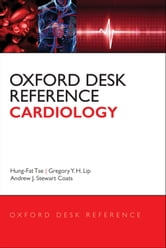 Oxford Desk Reference: Cardiology ebook by