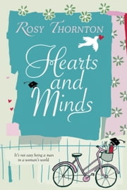 Hearts And Minds ebook by Rosy Thornton