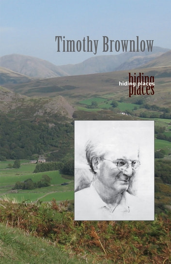Hiding Places ebook by Timothy Brownlow