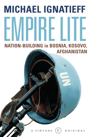 Empire Lite ebook by Michael Ignatieff
