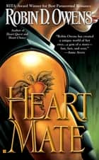 Heartmate ebook by Robin D. Owens