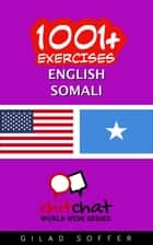 1001+ Exercises English - Somali ebook by Gilad Soffer