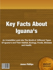 Key Facts About Iguana's ebook by James Phillips