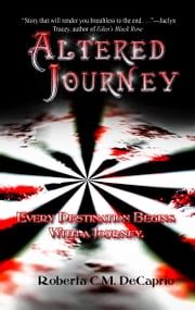 Altered Journey ebook by Roberta DeCaprio