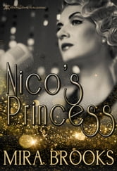 Nico's Princess ebook by Mira Brooks