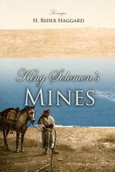 King Solomon's Mines ebook by H. Haggard