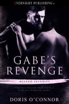 Gabe's Revenge ebook by