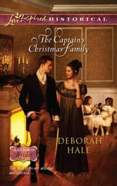 The Captain's Christmas Family ebook by Deborah Hale