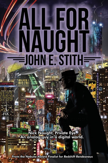 All for Naught ebook by John E. Stith