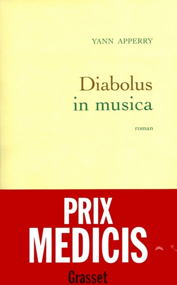 Diabolus in musica ebook by Yann Apperry