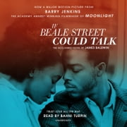If Beale Street Could Talk - A Novel Áudiolivro by James Baldwin