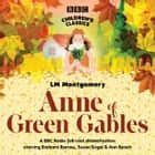 Anne Of Green Gables audiobook by L.M. Montgomery