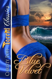 Blue Velvet ebook by Christy Poff
